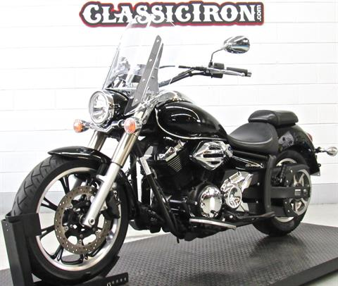 2010 Yamaha V Star 950 Tourer in Fredericksburg, Virginia - Photo 3