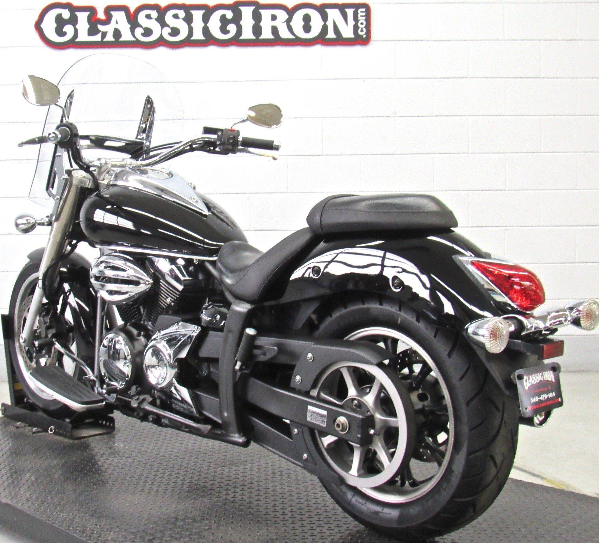 2010 Yamaha V Star 950 Tourer in Fredericksburg, Virginia - Photo 6