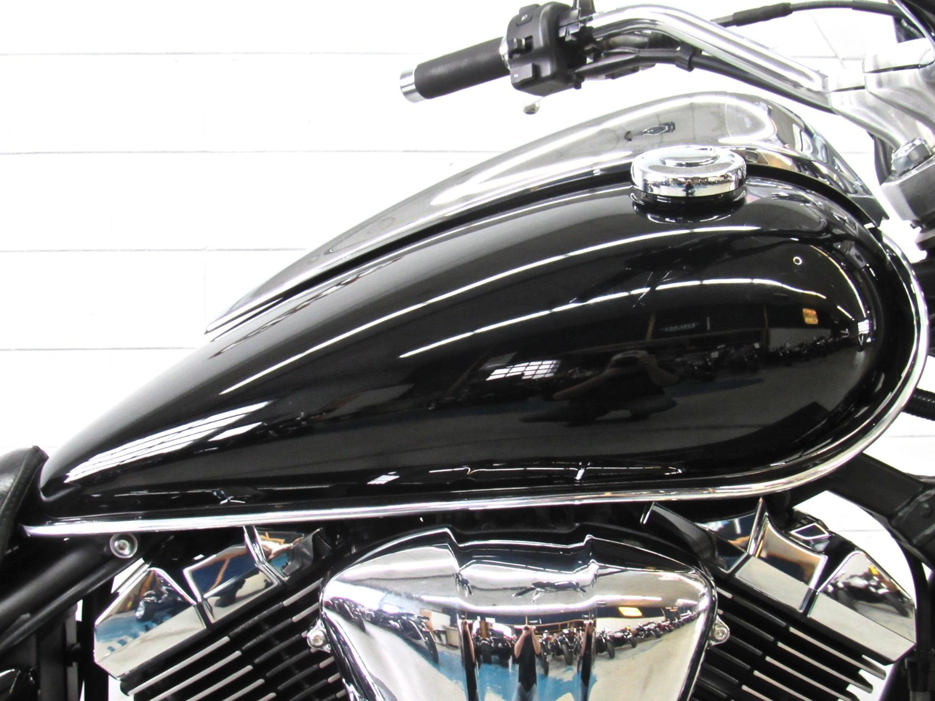 2010 Yamaha V Star 950 Tourer in Fredericksburg, Virginia - Photo 13