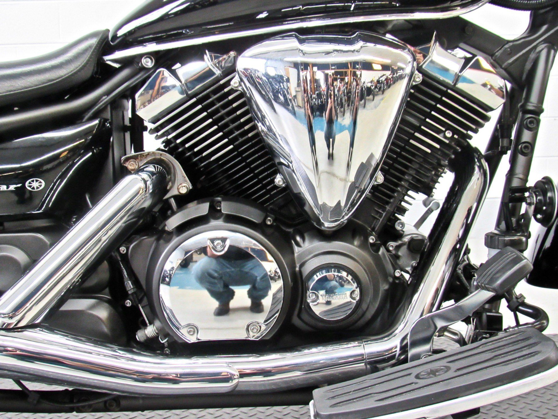 2010 Yamaha V Star 950 Tourer in Fredericksburg, Virginia - Photo 14