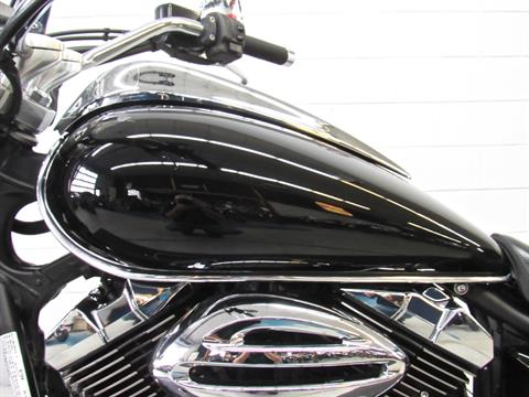 2010 Yamaha V Star 950 Tourer in Fredericksburg, Virginia - Photo 18