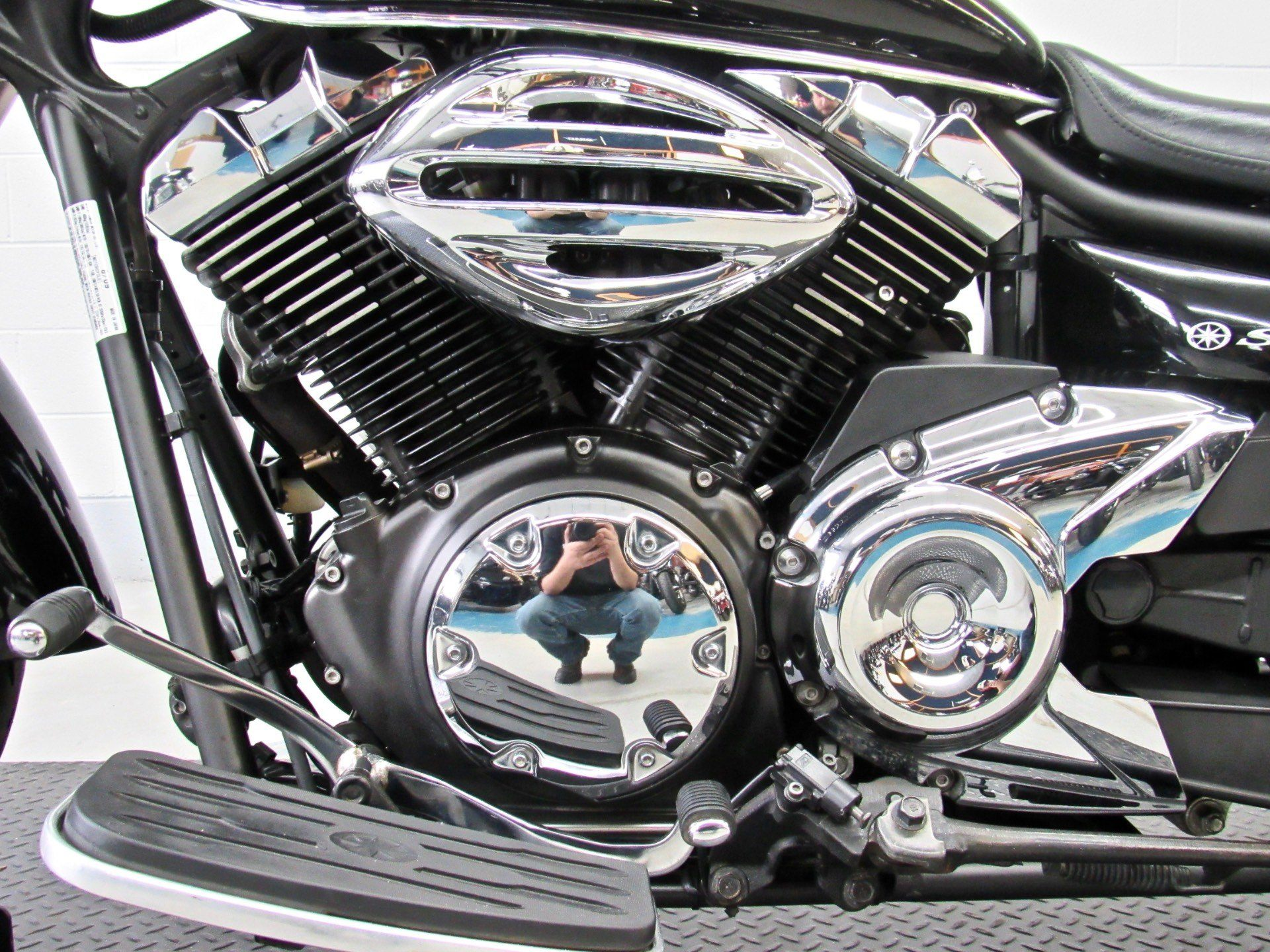 2010 Yamaha V Star 950 Tourer in Fredericksburg, Virginia - Photo 19