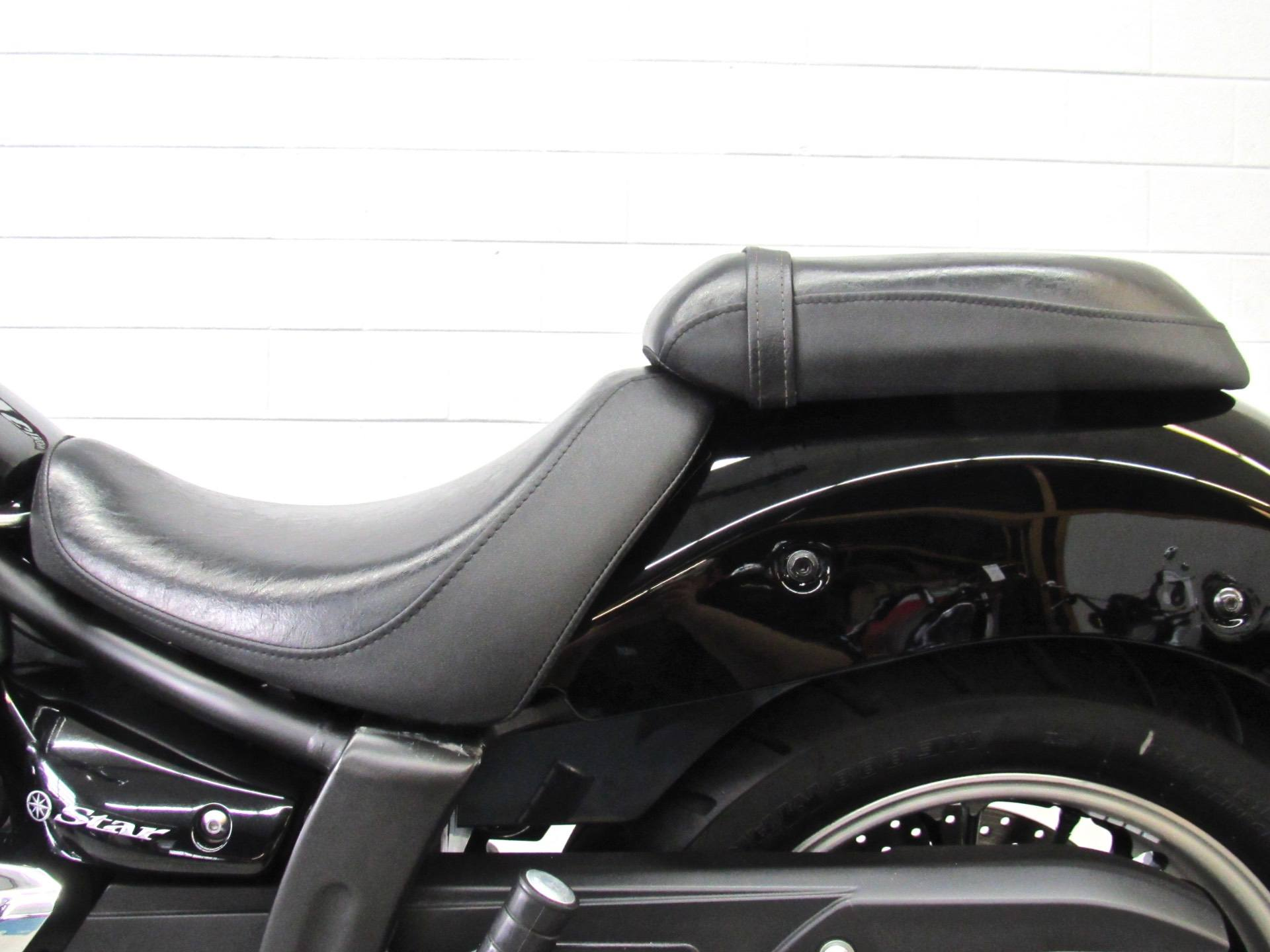 2010 Yamaha V Star 950 Tourer in Fredericksburg, Virginia - Photo 20