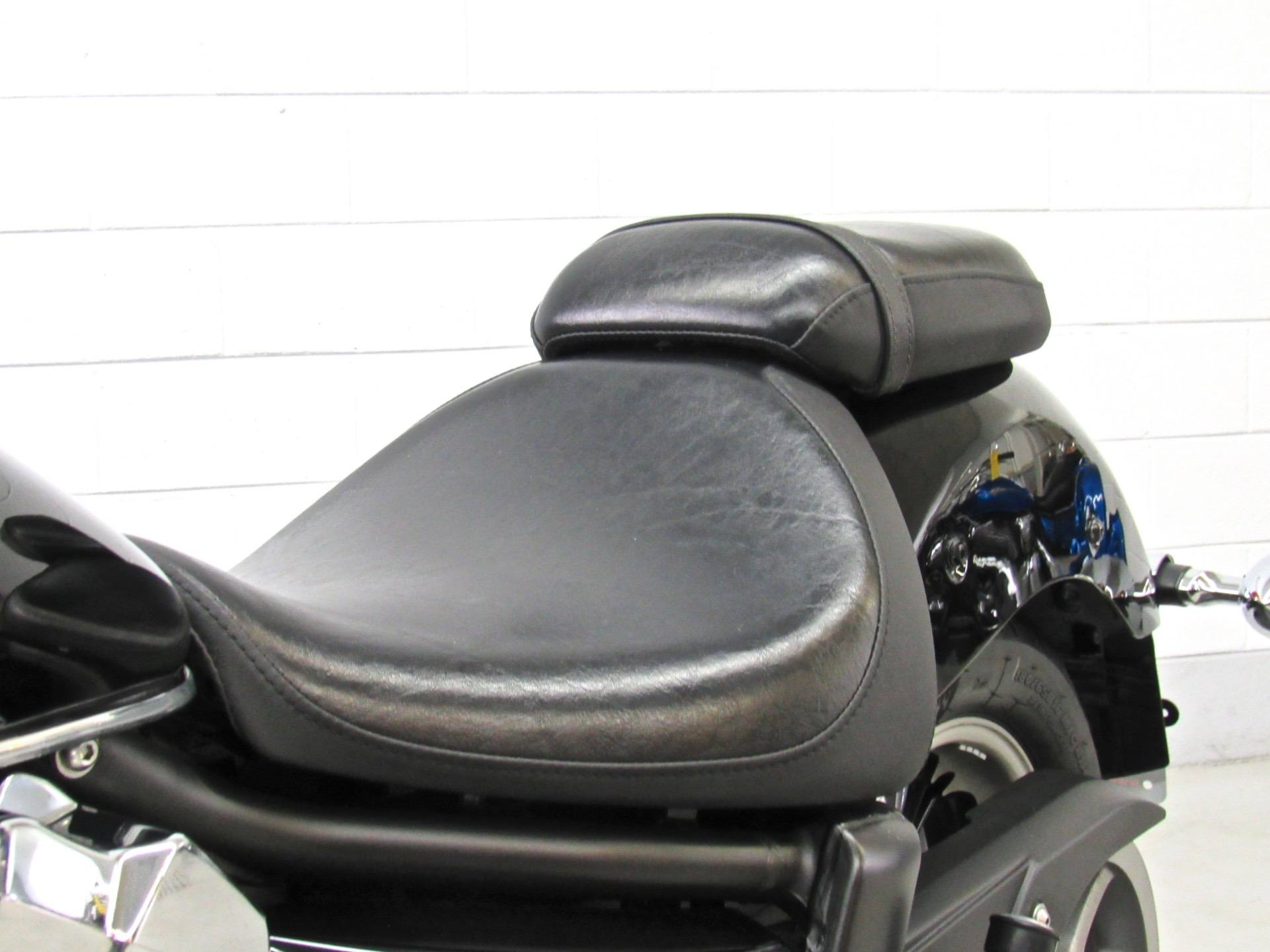 2010 Yamaha V Star 950 Tourer in Fredericksburg, Virginia - Photo 21