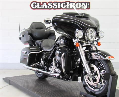 2015 Harley-Davidson Ultra Limited Low in Fredericksburg, Virginia - Photo 2