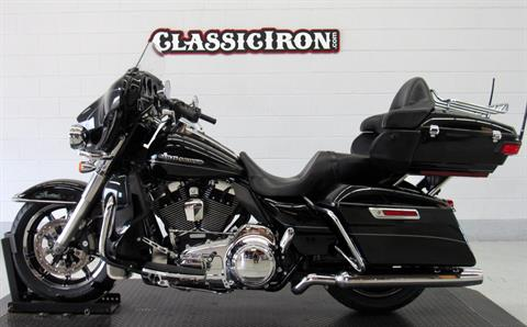 2015 Harley-Davidson Ultra Limited Low in Fredericksburg, Virginia - Photo 4