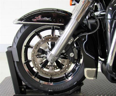2015 Harley-Davidson Ultra Limited Low in Fredericksburg, Virginia - Photo 16
