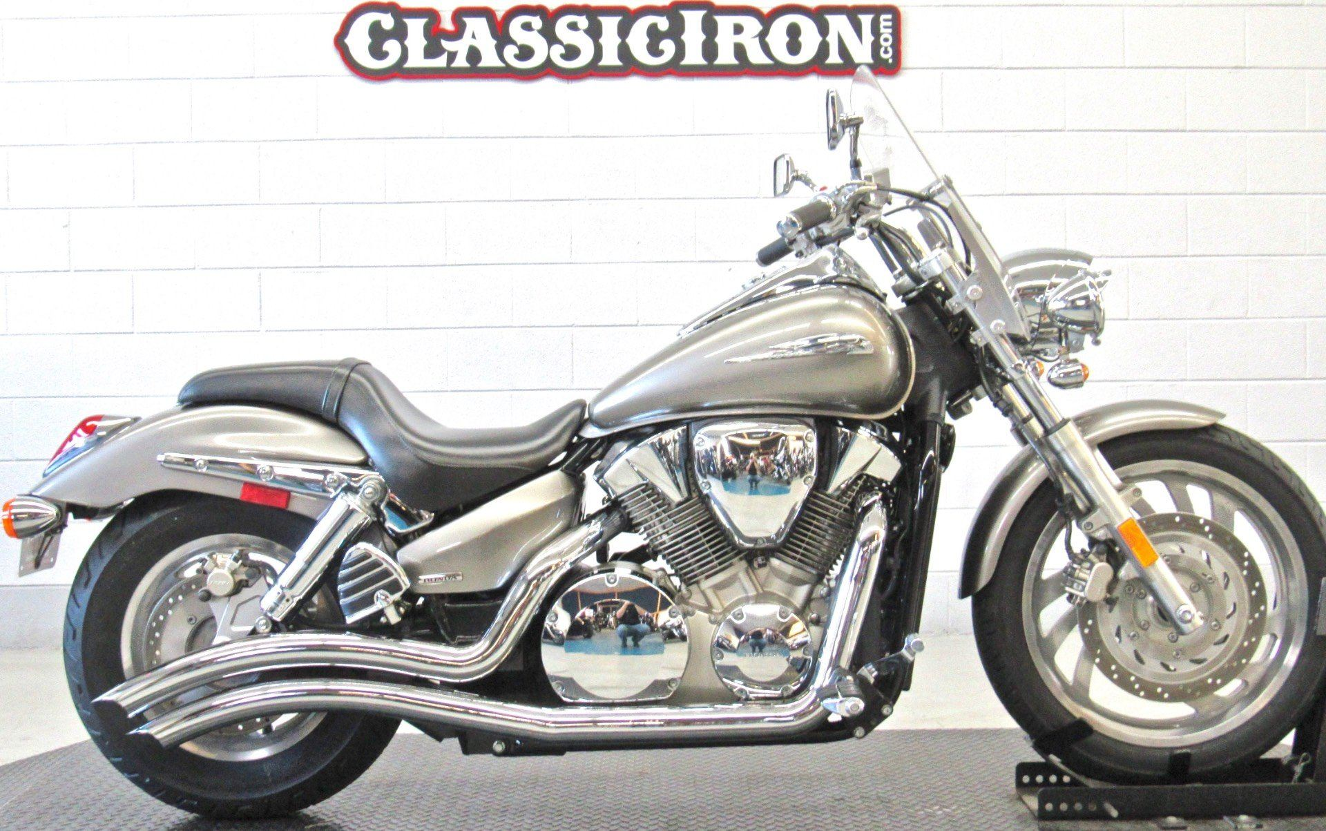 2009 Honda VTX®1300C in Fredericksburg, Virginia