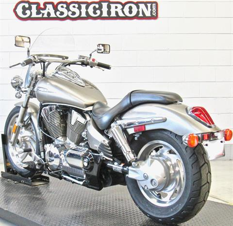 2009 Honda VTX®1300C in Fredericksburg, Virginia - Photo 8