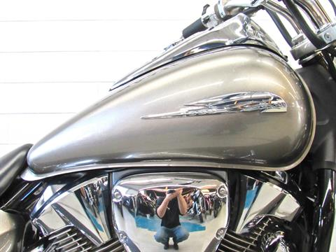 2009 Honda VTX®1300C in Fredericksburg, Virginia - Photo 15