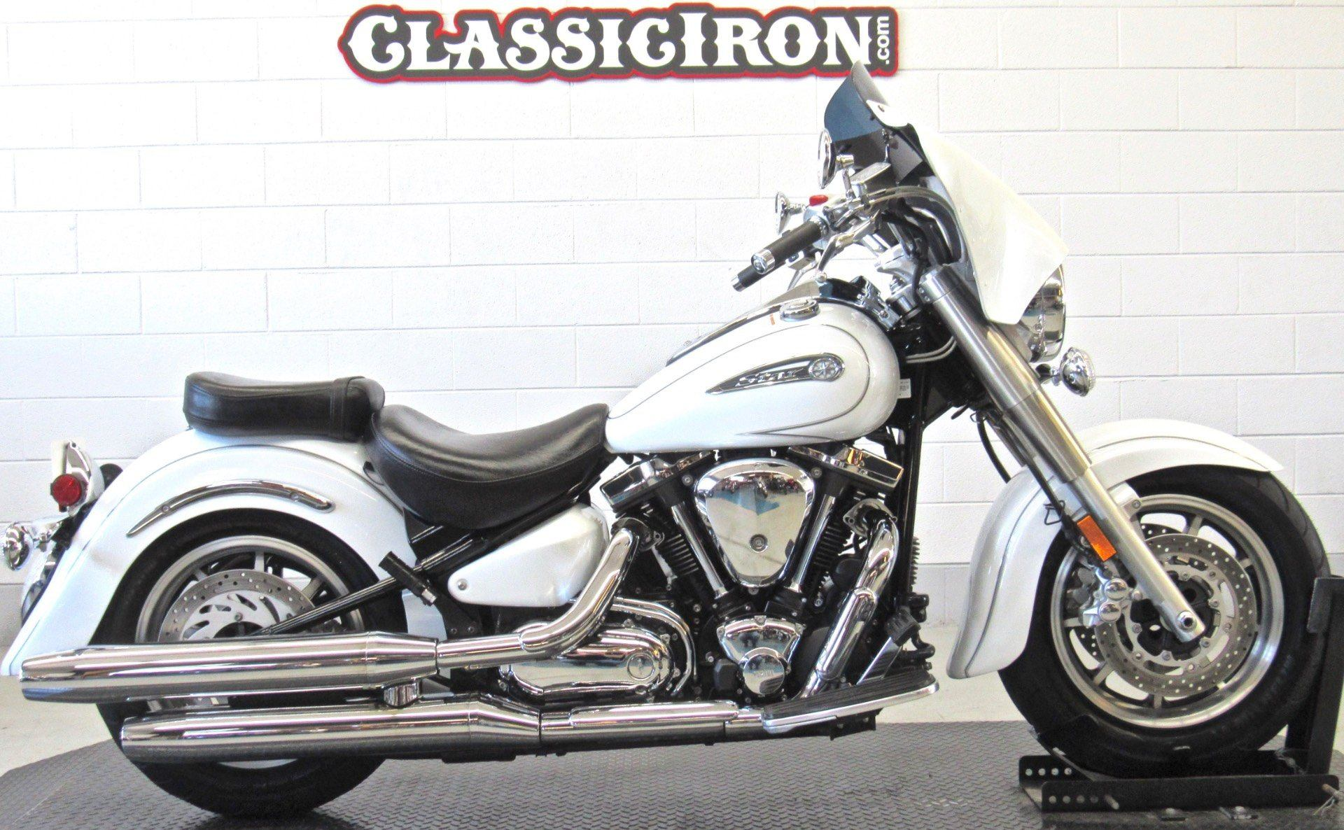 2008 Yamaha Road Star in Fredericksburg, Virginia - Photo 1