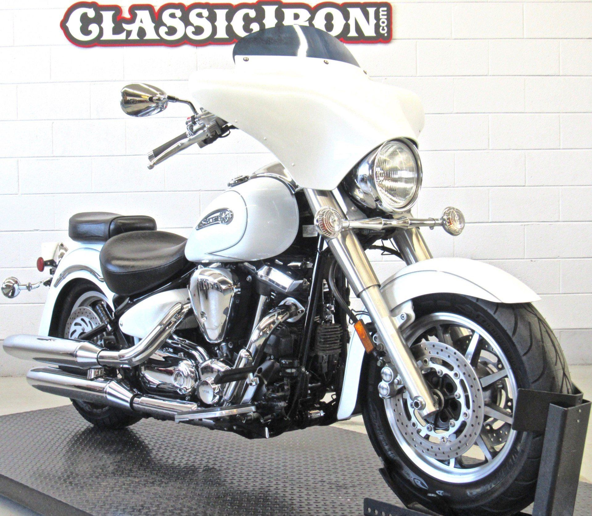 2008 Yamaha Road Star in Fredericksburg, Virginia - Photo 2