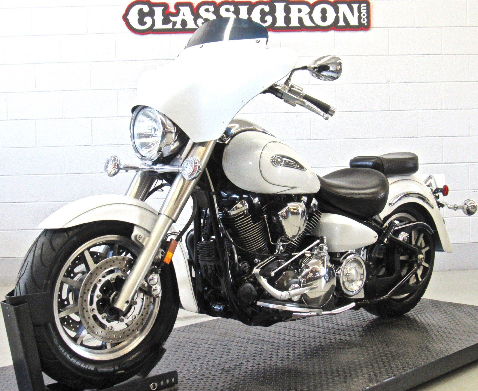 2008 Yamaha Road Star in Fredericksburg, Virginia - Photo 3