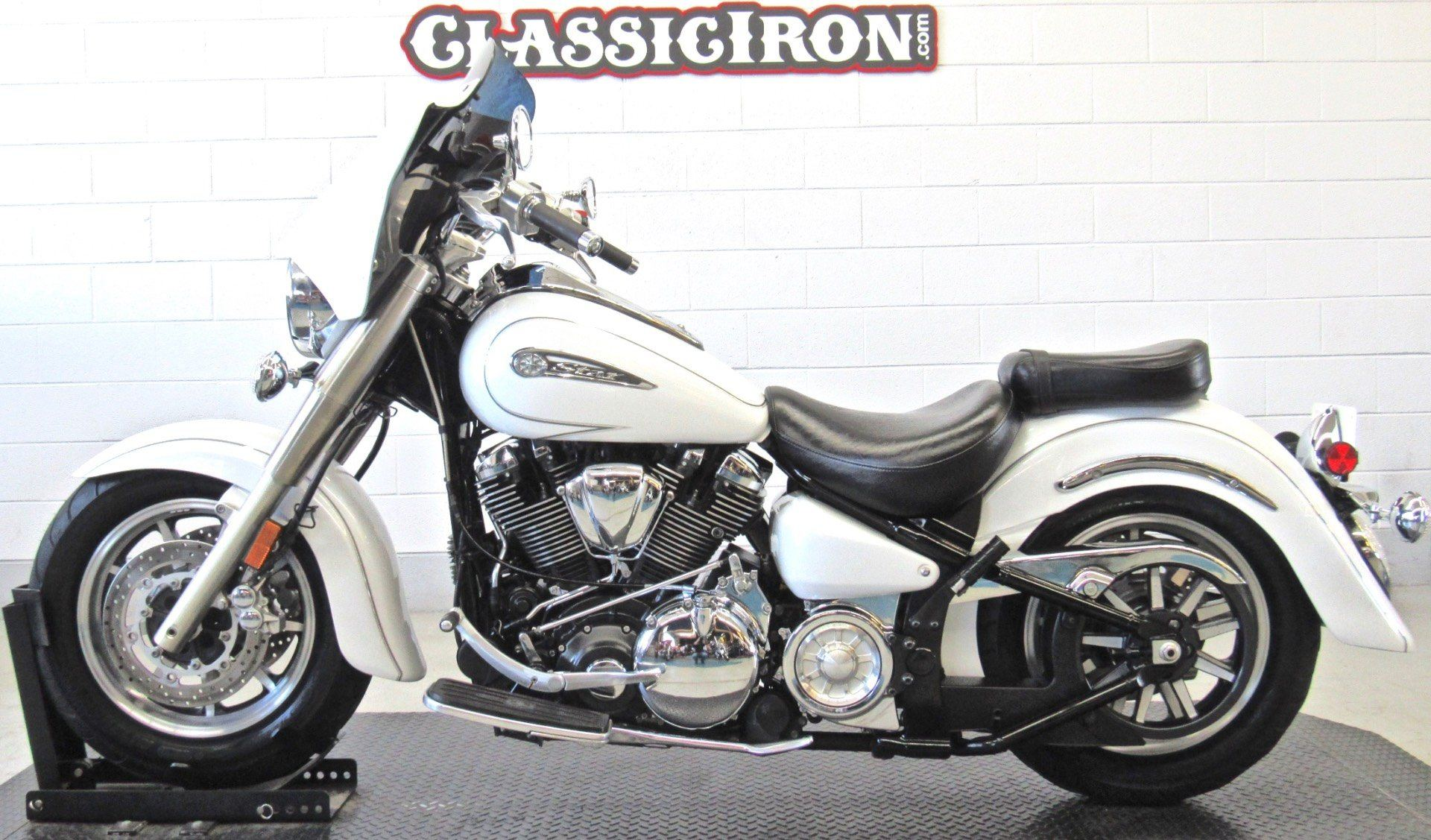 2008 Yamaha Road Star in Fredericksburg, Virginia - Photo 4