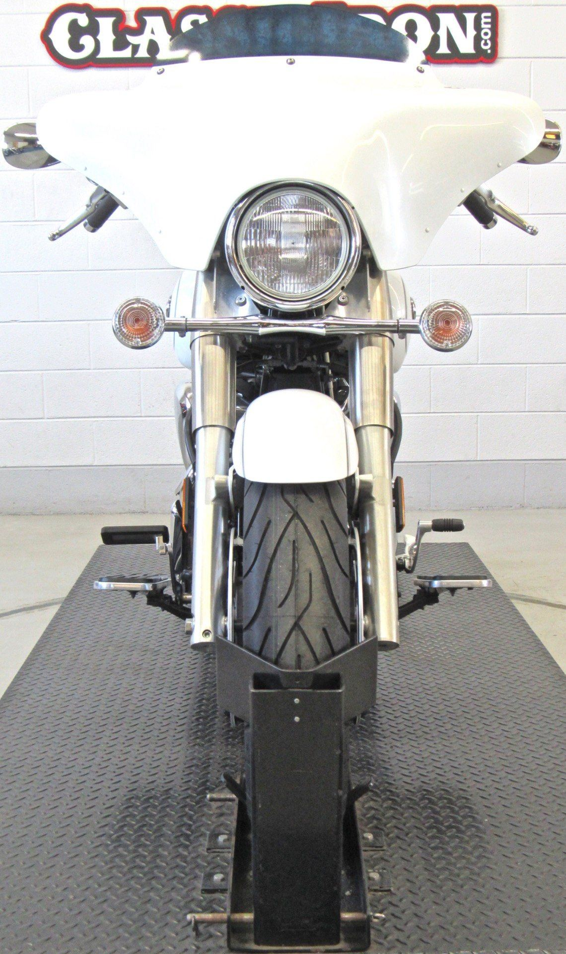 2008 Yamaha Road Star in Fredericksburg, Virginia - Photo 7