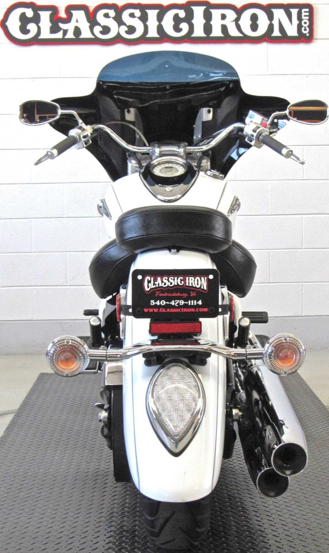 2008 Yamaha Road Star in Fredericksburg, Virginia - Photo 9