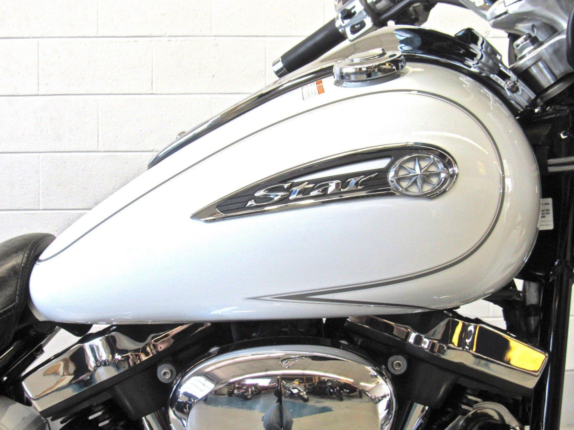 2008 Yamaha Road Star in Fredericksburg, Virginia - Photo 13