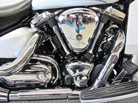 2008 Yamaha Road Star in Fredericksburg, Virginia - Photo 14