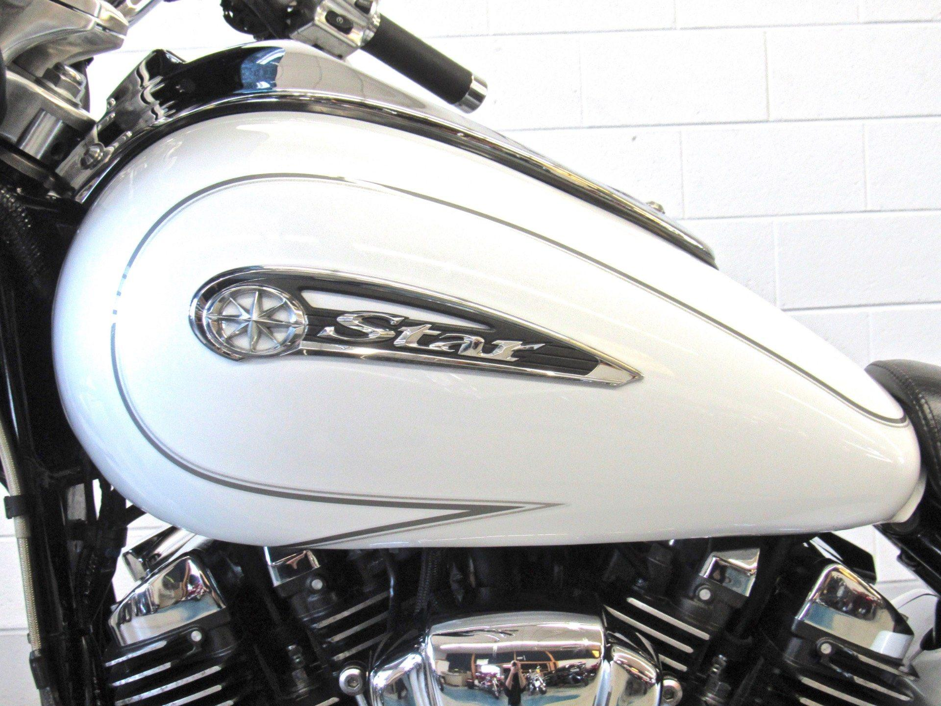 2008 Yamaha Road Star in Fredericksburg, Virginia - Photo 18