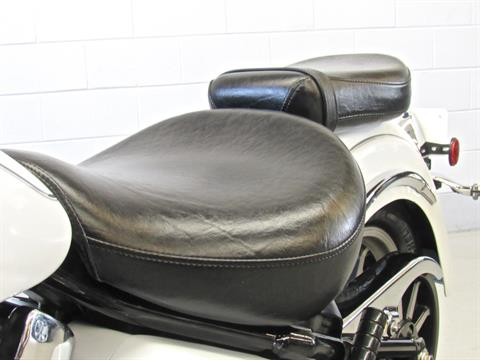 2008 Yamaha Road Star in Fredericksburg, Virginia - Photo 21
