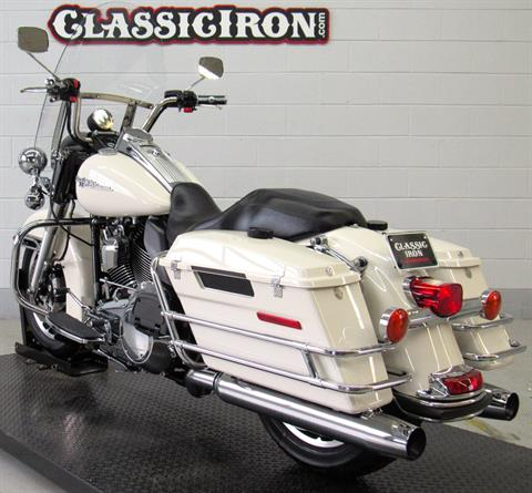 2012 Harley-Davidson Police Road King® in Fredericksburg, Virginia