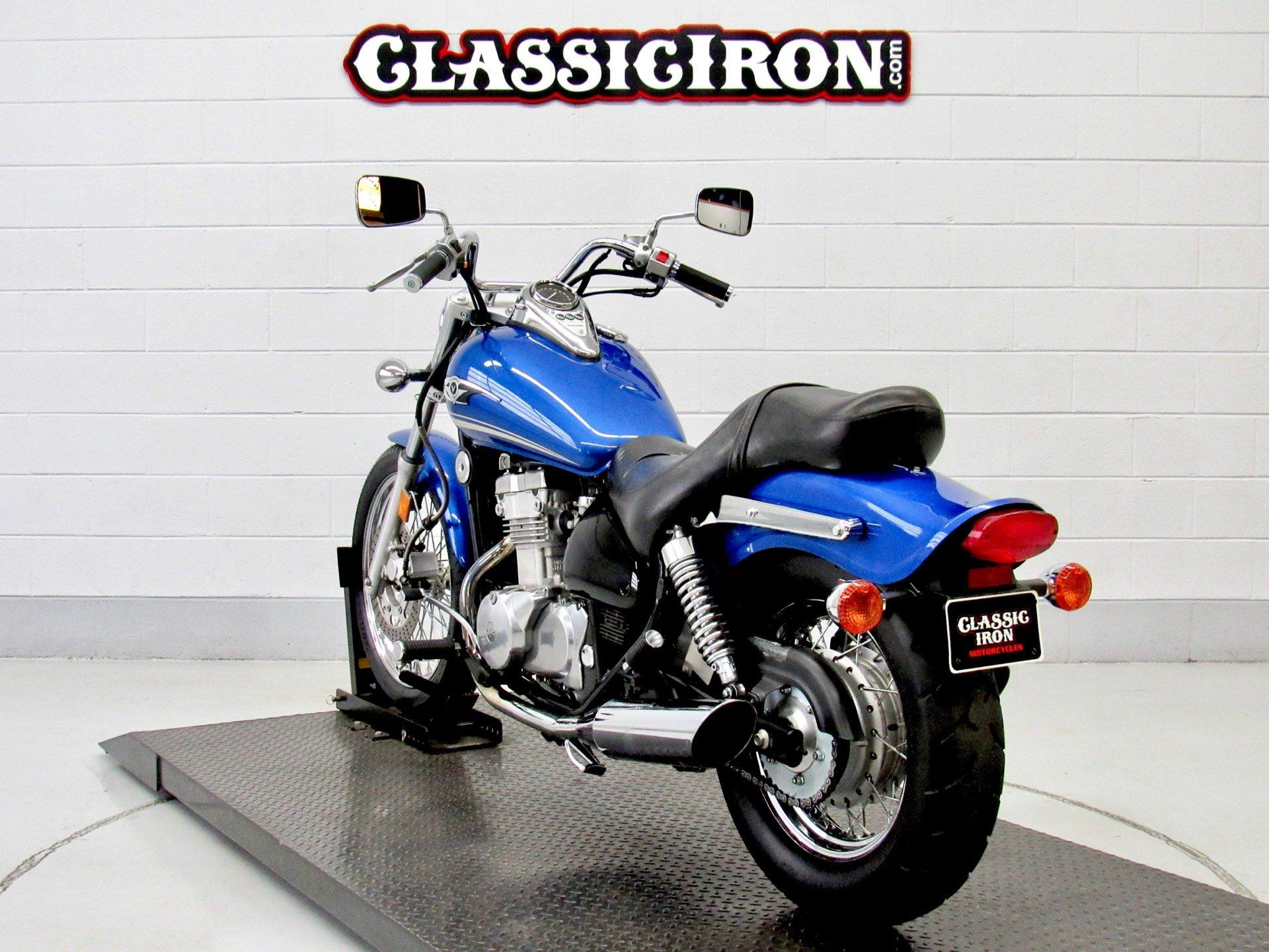 2005 Kawasaki Vulcan™ 500 LTD in Fredericksburg, Virginia - Photo 6