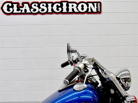 2005 Kawasaki Vulcan™ 500 LTD in Fredericksburg, Virginia - Photo 12