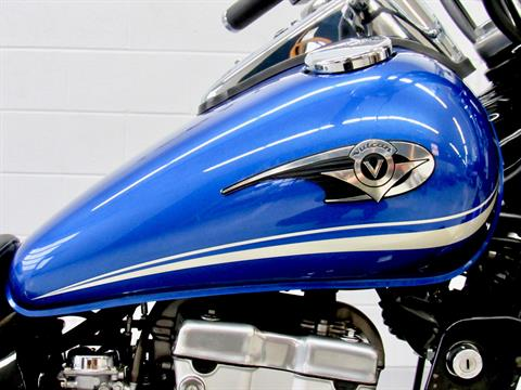 2005 Kawasaki Vulcan™ 500 LTD in Fredericksburg, Virginia - Photo 13