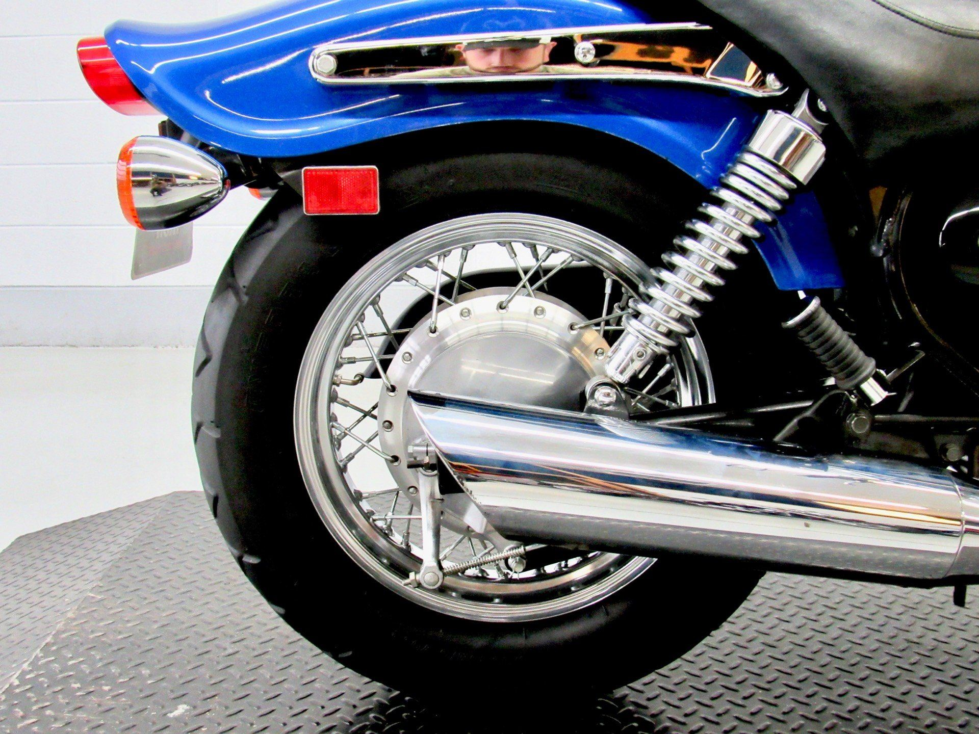 2005 Kawasaki Vulcan™ 500 LTD in Fredericksburg, Virginia - Photo 15