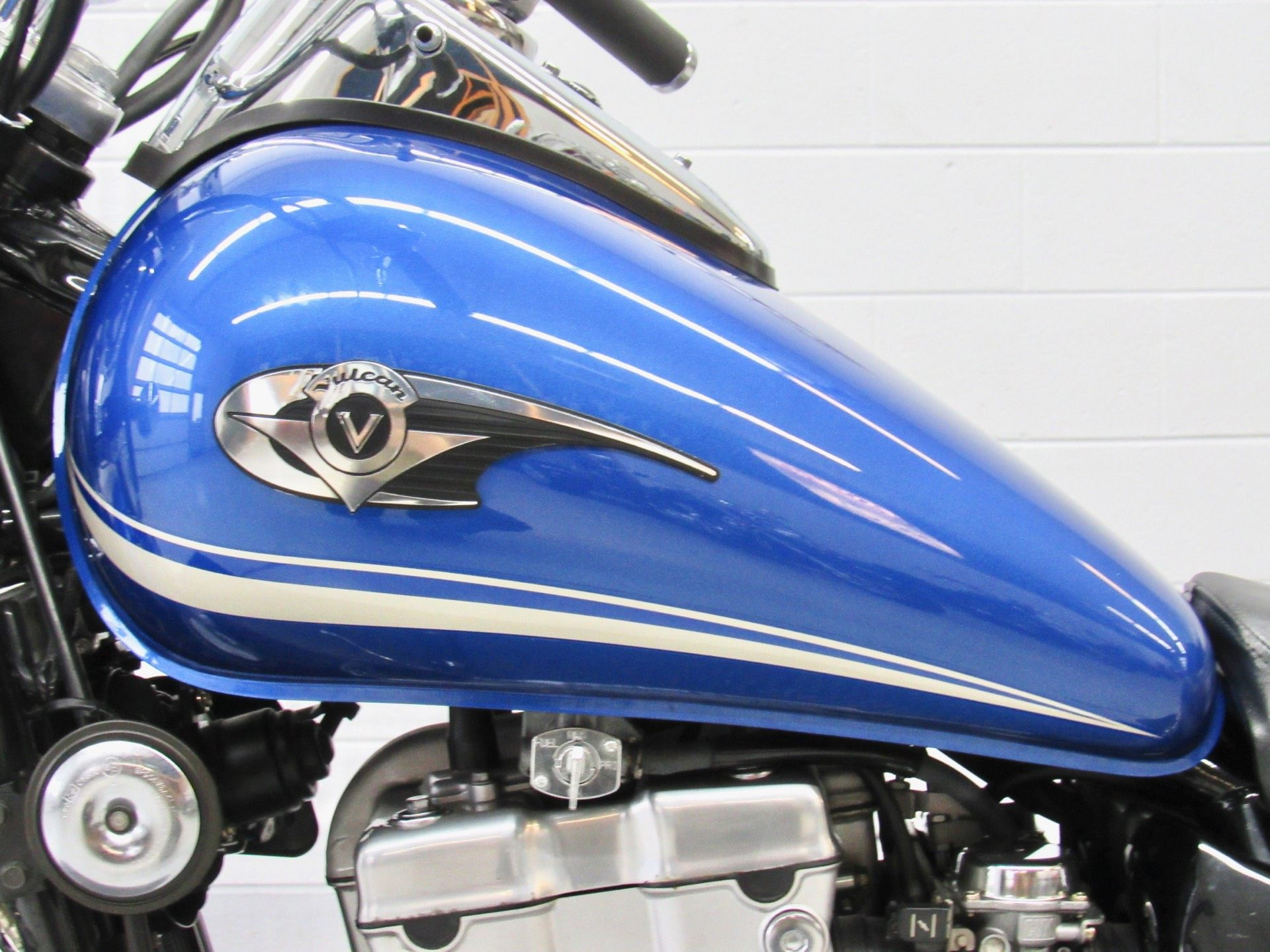 2005 Kawasaki Vulcan™ 500 LTD in Fredericksburg, Virginia - Photo 18