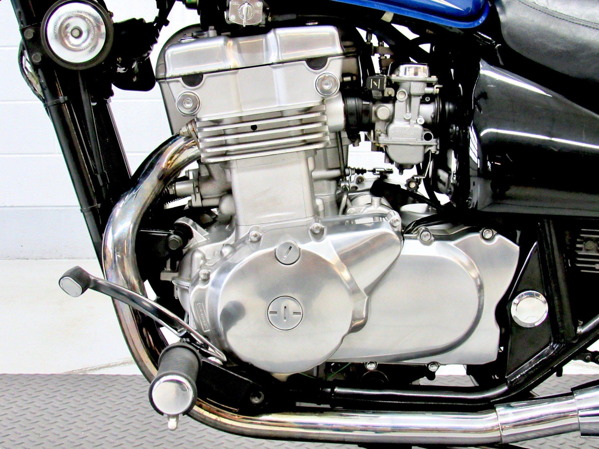 2005 Kawasaki Vulcan™ 500 LTD in Fredericksburg, Virginia - Photo 19
