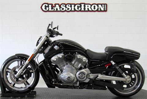 2012 Harley-Davidson V-Rod Muscle® in Fredericksburg, Virginia - Photo 4