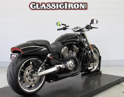 2012 Harley-Davidson V-Rod Muscle® in Fredericksburg, Virginia - Photo 6