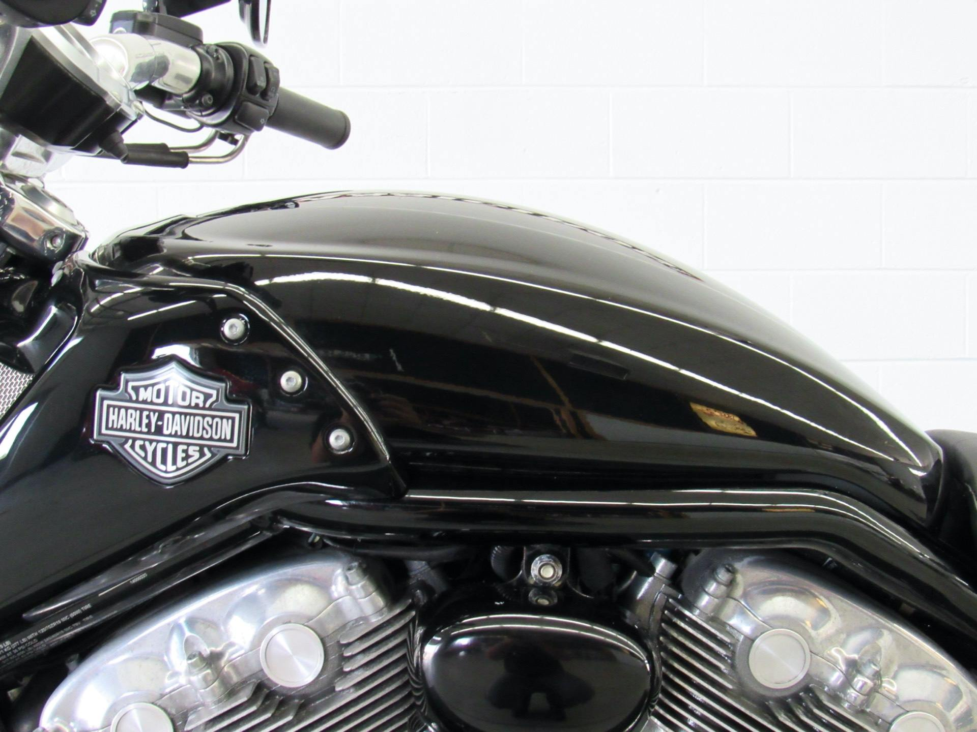 2012 Harley-Davidson V-Rod Muscle® in Fredericksburg, Virginia - Photo 18
