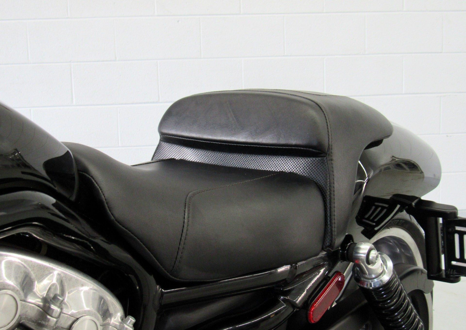 2012 Harley-Davidson V-Rod Muscle® in Fredericksburg, Virginia - Photo 21