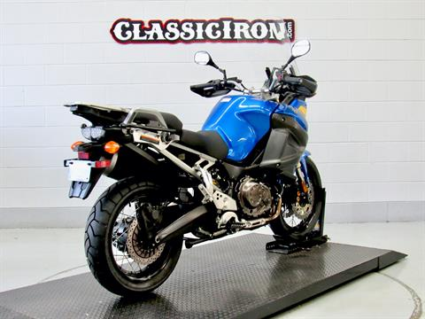 2012 Yamaha Super Ténéré in Fredericksburg, Virginia - Photo 5