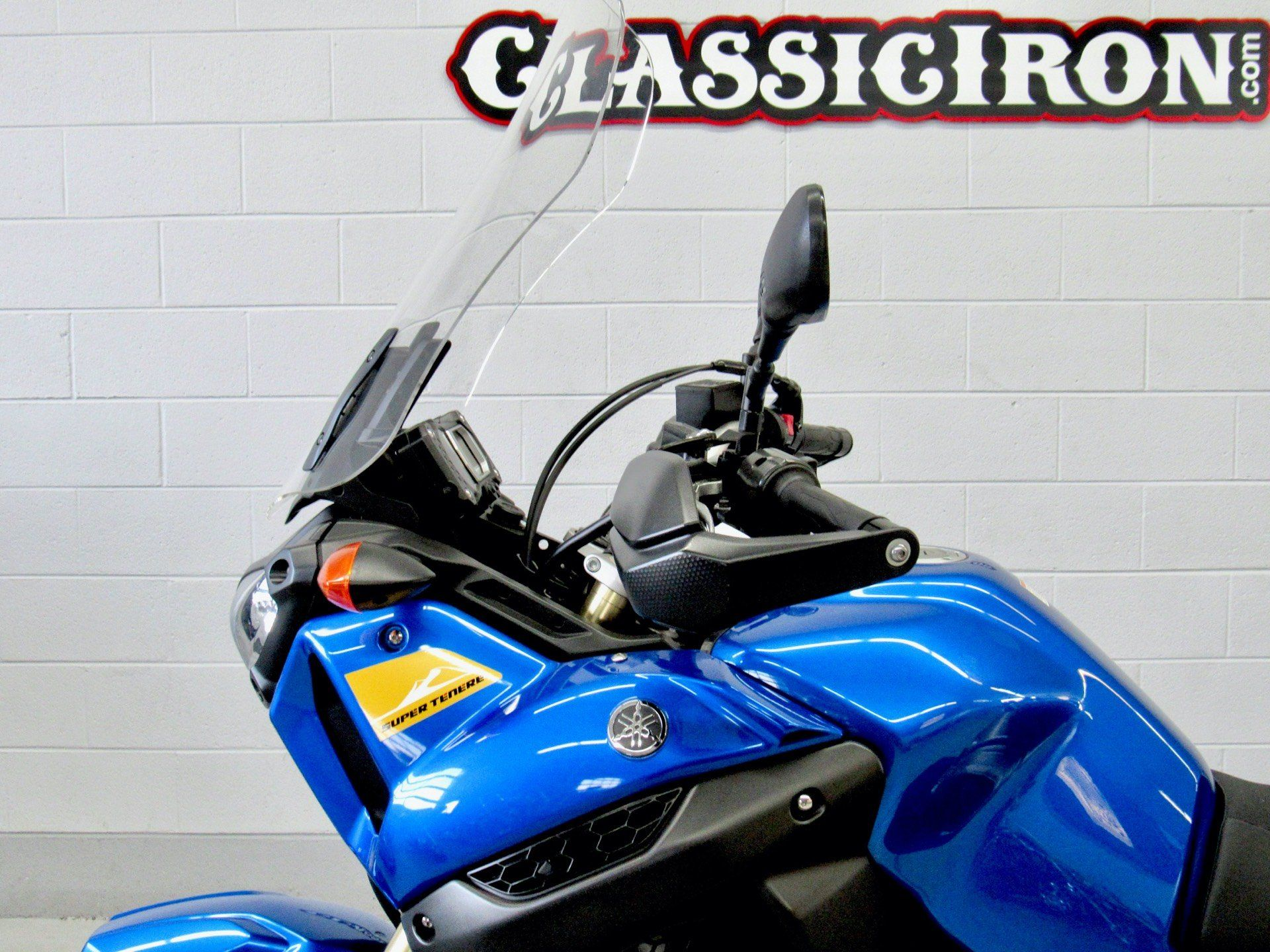 2012 Yamaha Super Ténéré in Fredericksburg, Virginia - Photo 17