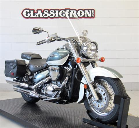 2011 Suzuki Boulevard C50T in Fredericksburg, Virginia - Photo 2