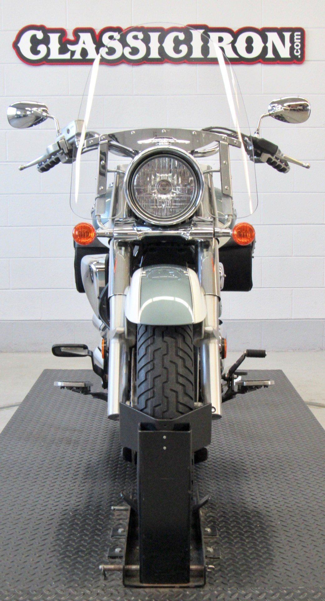 2011 Suzuki Boulevard C50T in Fredericksburg, Virginia - Photo 7