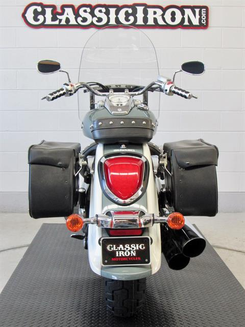2011 Suzuki Boulevard C50T in Fredericksburg, Virginia - Photo 9