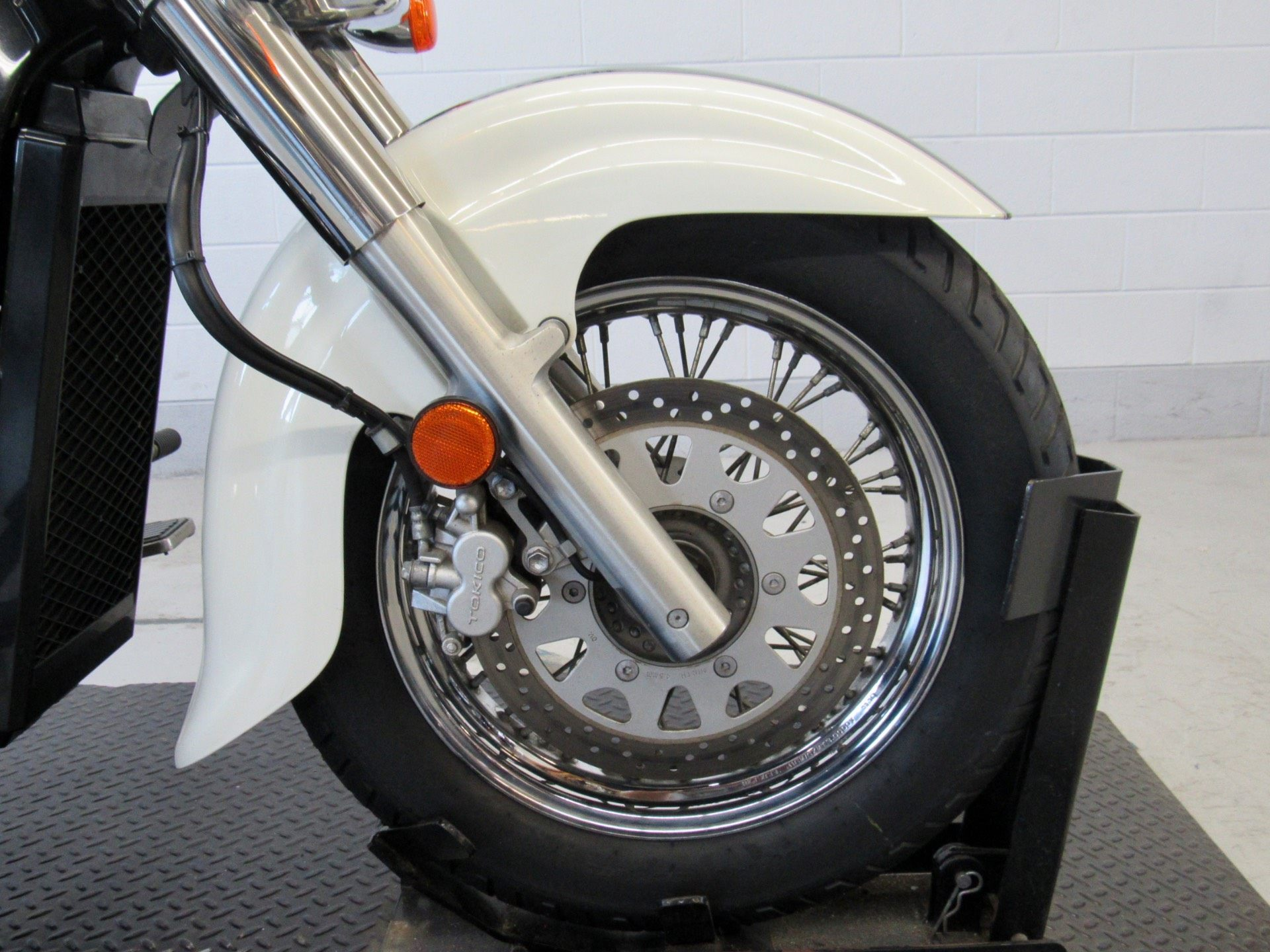 2011 Suzuki Boulevard C50T in Fredericksburg, Virginia - Photo 11