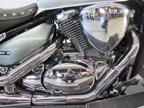 2011 Suzuki Boulevard C50T in Fredericksburg, Virginia - Photo 14