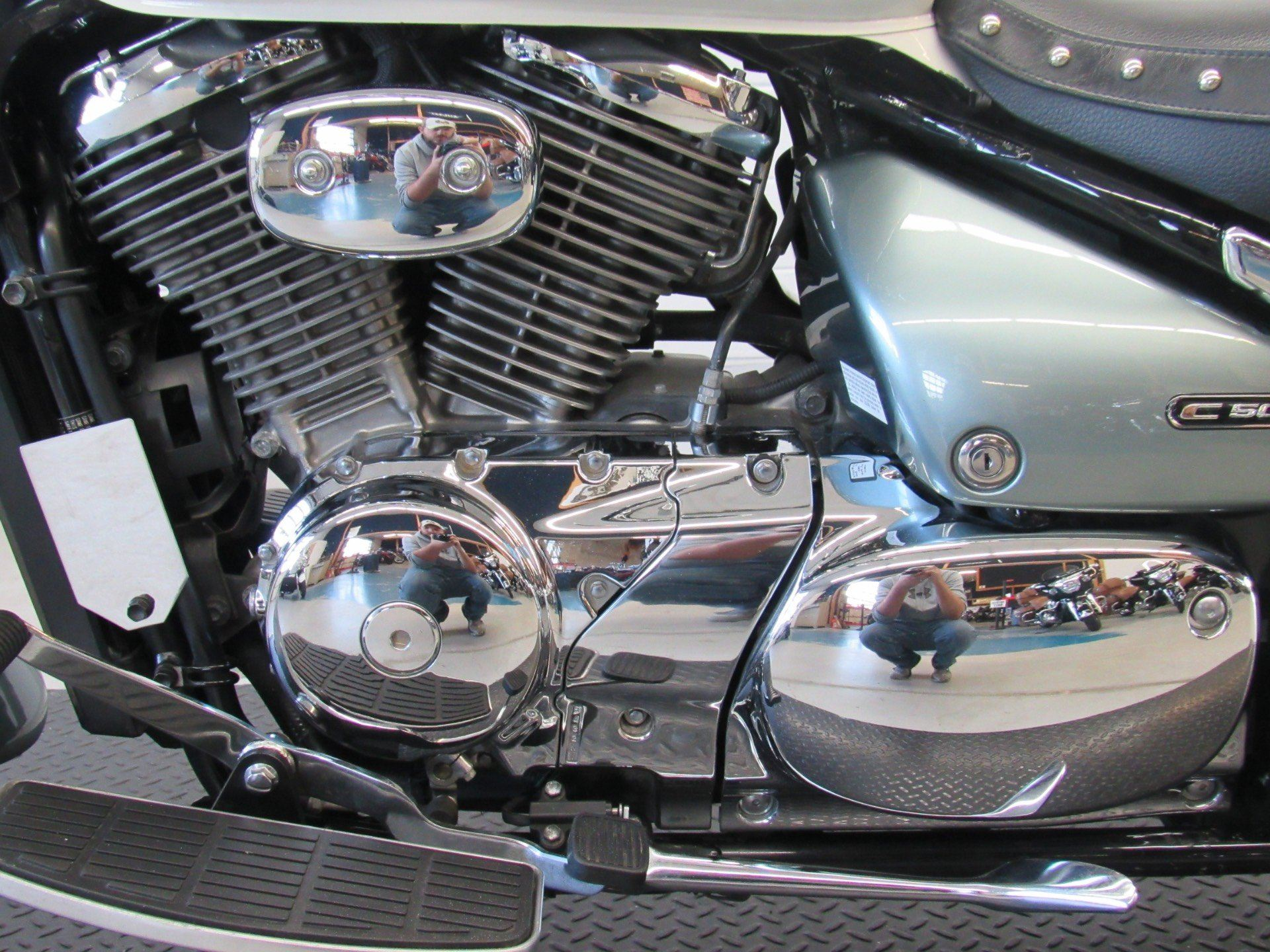 2011 Suzuki Boulevard C50T in Fredericksburg, Virginia - Photo 19