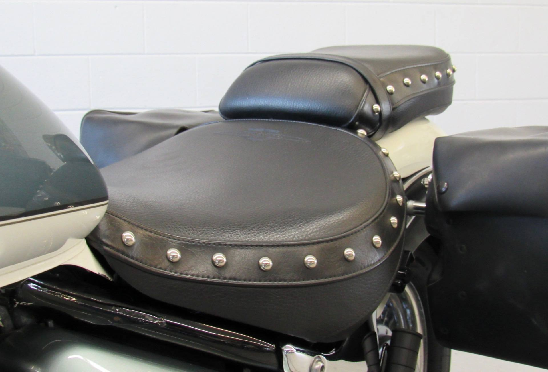2011 Suzuki Boulevard C50T in Fredericksburg, Virginia - Photo 21