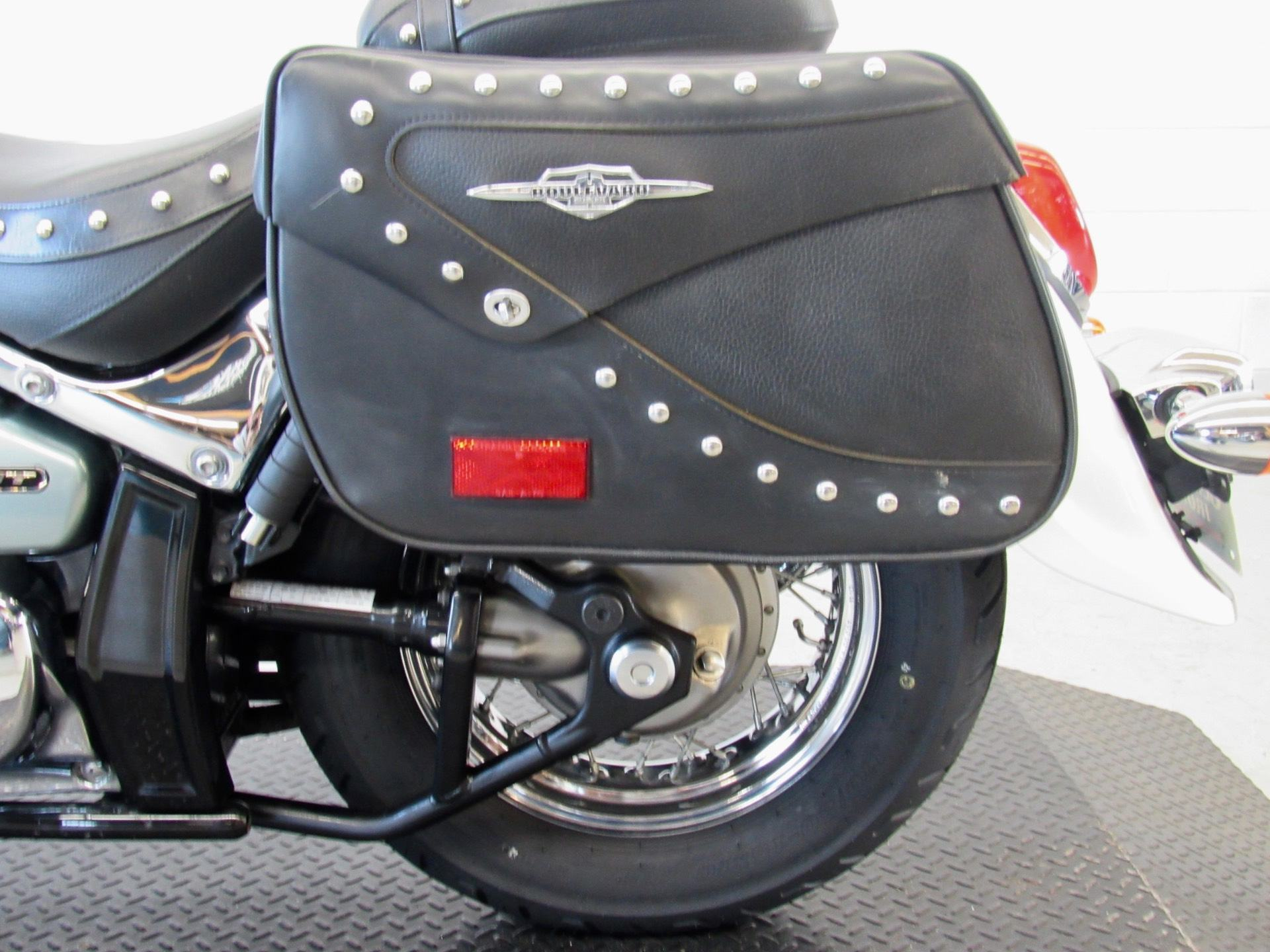 2011 Suzuki Boulevard C50T in Fredericksburg, Virginia - Photo 22