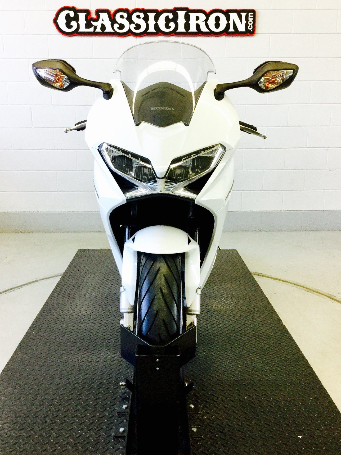 2014 Honda Interceptor® in Fredericksburg, Virginia