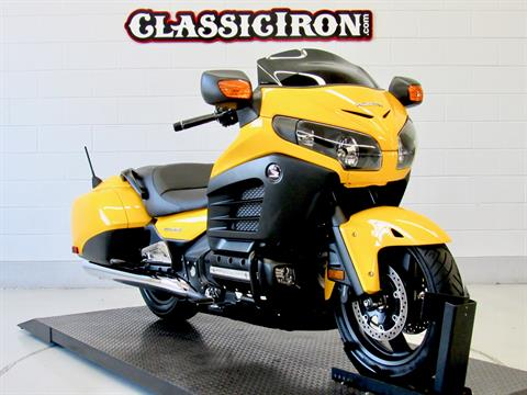 2014 Honda Gold Wing F6B® in Fredericksburg, Virginia - Photo 2