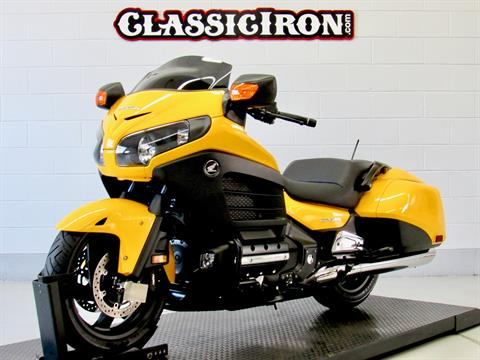 2014 Honda Gold Wing F6B® in Fredericksburg, Virginia - Photo 3