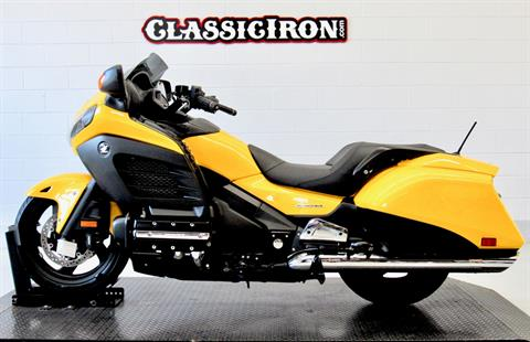2014 Honda Gold Wing F6B® in Fredericksburg, Virginia - Photo 4