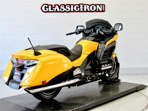 2014 Honda Gold Wing F6B® in Fredericksburg, Virginia - Photo 5